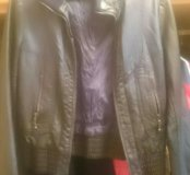 Абсолютно новая куртка