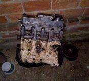 Двигатель 8 кл