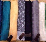 Платок, шаль, палантин, бренды
