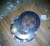 Сцепление нексия корзина+диск