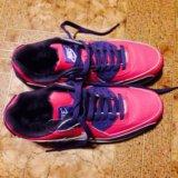Новые аирмаксы Nike размер 39