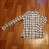 Рубашка женская Levis