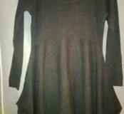 Платье туника 46-48 MARKS&SPENSER