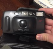 Фотоаппарат Minolta RIVA AF35