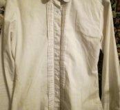 Блузка на девочку 152 рост