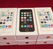 iPhone 5s 16/32/64 новые