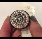 Новое кольцо Selena