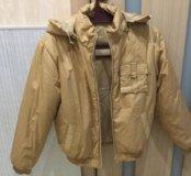 Куртка деми