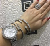 Часы Michael kors и браслеты