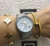 Часы Michael kors, браслеты
