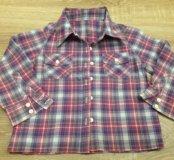 Рубашка 1 год
