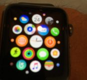 Часы Apple Watch 1 серии