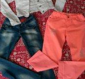 Модные вещички 40-42
