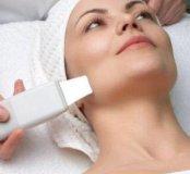 Уходовые процедуры за лицом и волосами