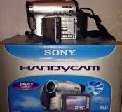 Видеокамера DCR-DVD 201 E