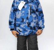 Новый демисезонный костюм Kalborn 104-122