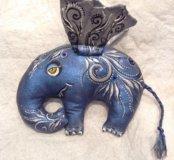 Сувенир-слон