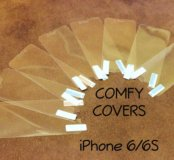 Пленка для iPhone 6/6S