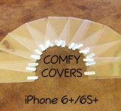 Пленка для iPhone 6+/6S+