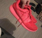 Nike Roshe run оригинал!