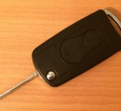 Выкидной ключ Ssangeng