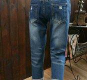 Новые джинсы 31
