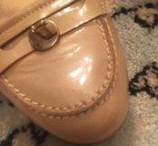 Лоферы, макасины, туфли