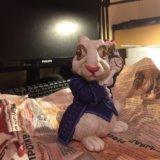 Кролик 🐰 из Алисы