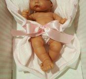 Кукла Лея от Антонио Хуан
