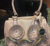 Красивая итальянская сумка