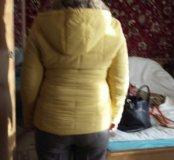 Куртка б/у