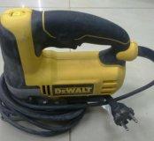 Лобзик Dewalt DW349-LIRU