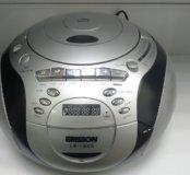 Бумбокс Erisson LS-1302