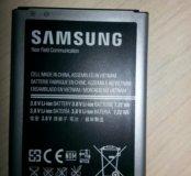 Аккумулятор Samsung galaxy s4 mini black addition