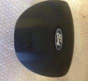 Подушка безопасности в рулевое колесо Форд