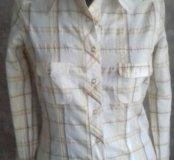 Рубашка р. 42-44