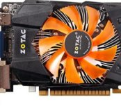 Zotac GeForce GTX 650 Synergy Edition