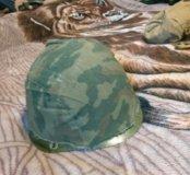 Каска, армейская, солдацкая, шлем.