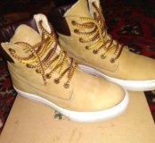 Зимние женские ботинки Francesco Donni