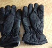 Баллоневые перчатки