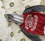 Продам кофточки на мальчика 1-2 лет(Турция)