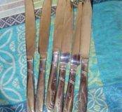 Ножи столовые