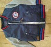 Новая куртка next