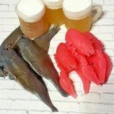 Мыло ручной работы или Пиво!! Рыба!! Раки!!!
