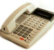 Телефон системный Panasonic kx-t7030