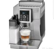 Новая кофемашина De Longhi eсam 23.460. S