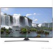 Новый телевизор Samsung UE60J6300AU