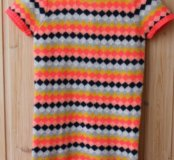 Платье для девочки крейзи8