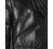 Кожаная куртку