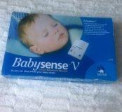Монитор дыхания babysense